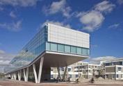 Architectuurstudio Hh / Herman Hertzberger - Nhl Hogeschool / University of Applied Sciences