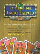 El Libro del Tarot Egipcio
