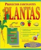 Plantas  [Spanish]