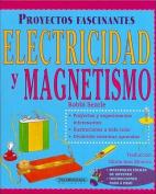 Electricidad y Magnetismo  [Spanish]