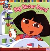 Big Sister Dora! [HEB]