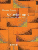 50 Lessons Op9 Songs Med