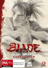 Blade of the Immortal [Region 4]