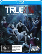 True Blood Season 3 [Blu-ray]