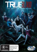 True Blood Season 3 [Region 4]