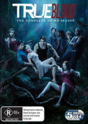 True Blood: Season  [3 Discs] [Region 4]