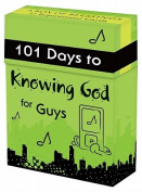 101 Days to Knowing God for Guys Cards