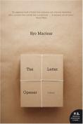 The Letter Opener