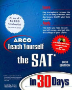 Teach Yourself to the SAT in 30 Days