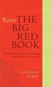 Rumi: The Big Red Book