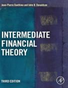 Intermediate Financial Theory