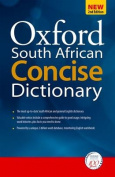 Oxford South African Concise Dictionary