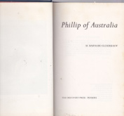 Phillip of Australia
