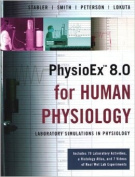 PhysioEx 8.0 for Human Physiology