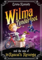 Wilma Tenderfoot and the Case of the Rascal's Revenge
