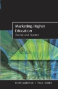 Marketing Higher Education