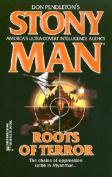 Roots of Terror (Stony Man)