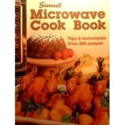 Sunset Microwave Cook Book