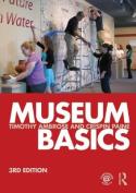 Museum Basics (Heritage
