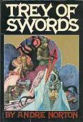 Trey of Swords