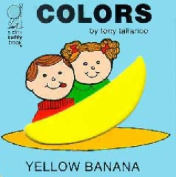 Colors (Tiny Bks) [Board book]