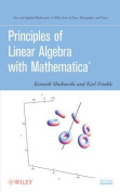 Principles of Linear Algebra with Mathematica (R) (Pure and Applied Mathematics