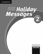 Holiday Messages Level 2 Answer Key and Test Booklet Italian Edition