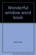 Wonderful Window Word Book