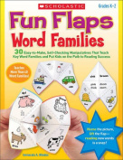Fun Flaps: Word Families