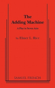 The Adding Machine