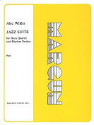 Jazz Suite for 4 Horns