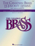 The Canadian Brass - 15 Favorite Hymns