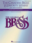 The Canadian Brass - 15 Favorite Hymns - Trumpet Descants