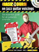 Crash Course on Jazz Guitar Voicings