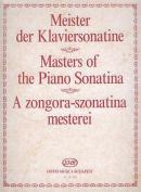 Masters of the Piano Sonatina