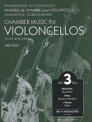 Chamber Music for Four Violoncellos, Volume 3