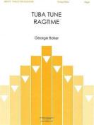 Tuba Tune Ragtime: Organ Solo