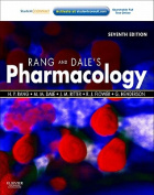 Rang and Dale's Pharmacology [With Access Code]