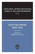Scottish Prose 1550-1700