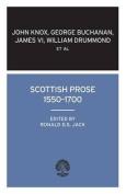 Scottish Prose 1550-1700