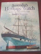 Australia's Heritage Watch