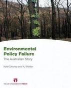 Environmental Policy Failure
