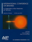 International Conference on Binaries (AIP Conference Proceedings