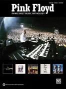 Pink Floyd: Piano Sheet Music Anthology