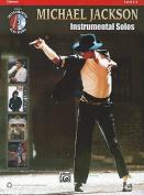 Michael Jackson Instrumental Solos, Clarinet