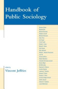 Handbook of Public Sociology