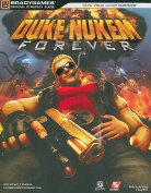 Duke Nukem Forever Official Strategy Guide