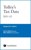 Tolley's Tax Data: 2011-12
