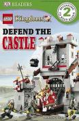 Lego Kingdoms Defend the Castle (DK Readers