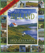 365 Days in Ireland Calendar